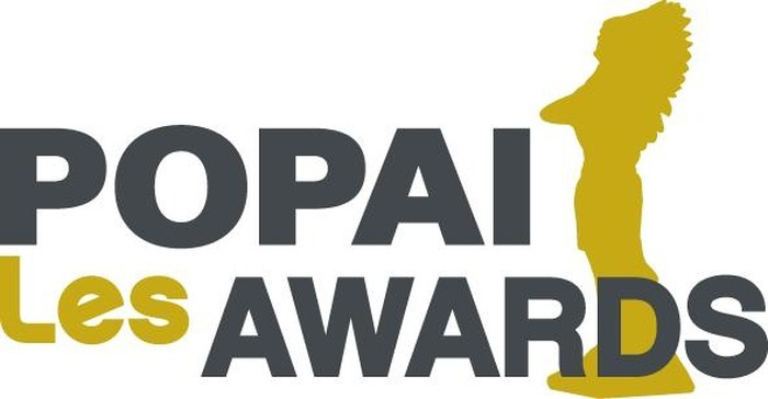 Popai Awards Paris