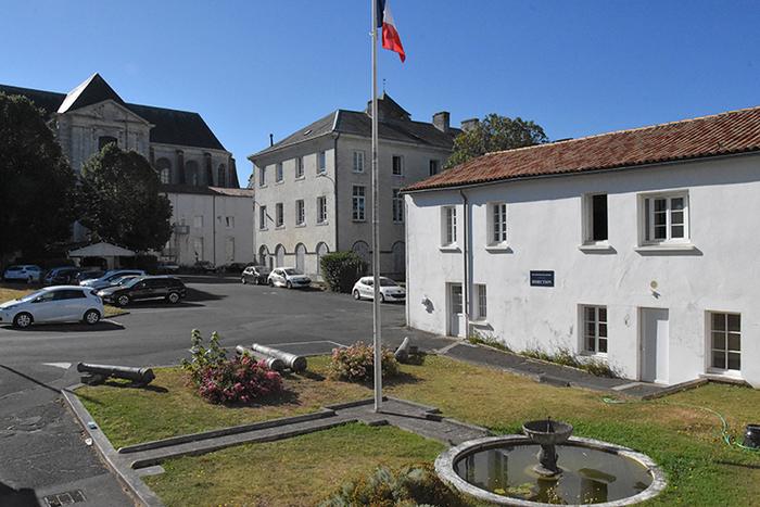 Journées du patrimoine 2019 - L'ancien hôpital Aufrédi de 1203 à nos jours