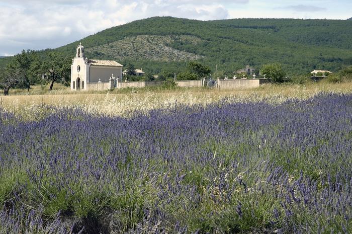Journées du patrimoine 2019 - Visite commentée de la Chapelle Saint Claude