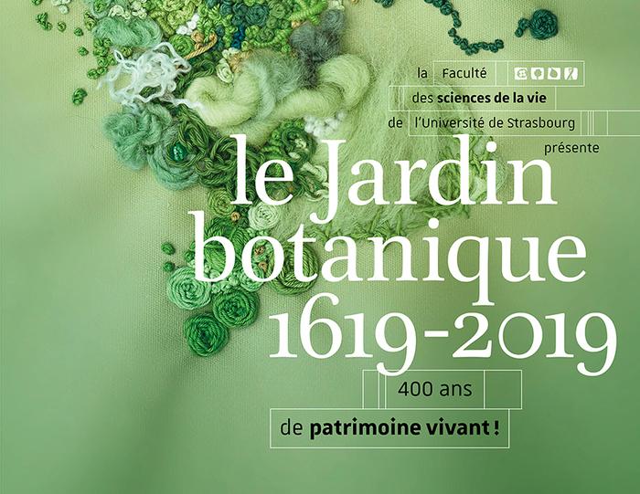 Journées du patrimoine 2019 - Parcours art et science et installations