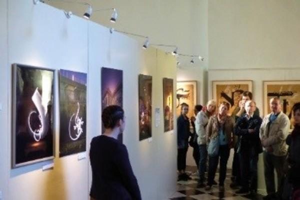 Nuit des musées 2019 -Visites guidées de l'exposition