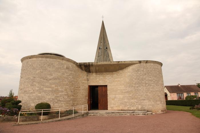 Journées du patrimoine 2020 - Longueau : visite guidée de la commune