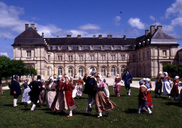 Journées du patrimoine 2019 - Danses folkloriques