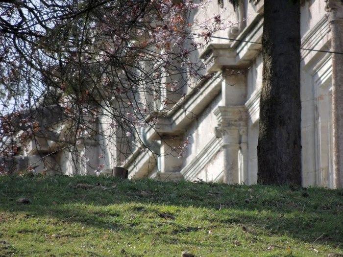 Journées du patrimoine 2020 - Découverte du château d'Etreval
