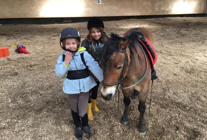 Séjour Nature & équitation au Clos d'Arnet