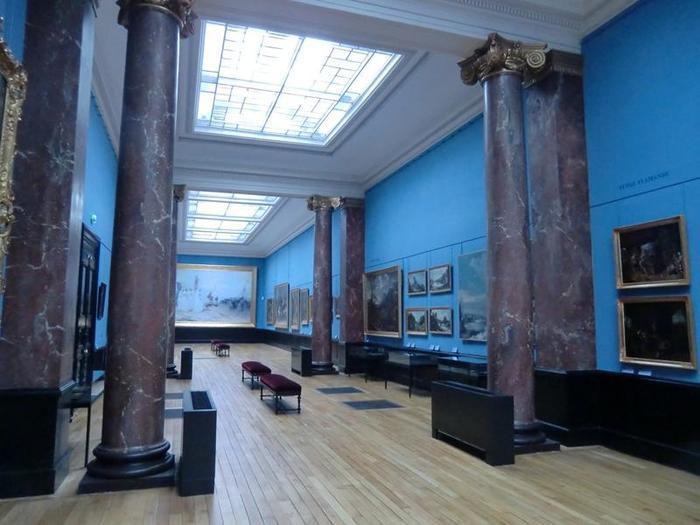 Journées du patrimoine 2020 - Annulé | Visite participative au musée des beaux-arts et d'archéologie