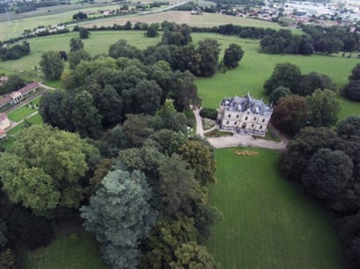 Journées du patrimoine 2020 - Journées Européennes du Patrimoine au Domaine du Chateau de Fleyriat