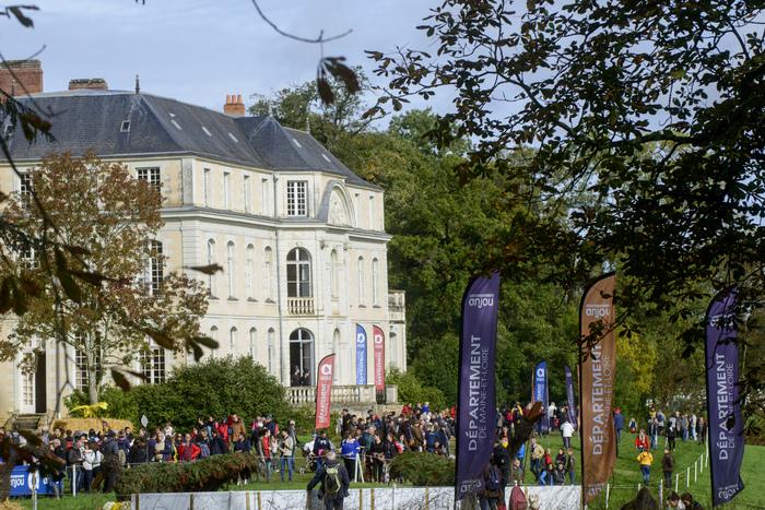 Journées du patrimoine 2020 - Journées européennes du patrimoine au Parc départemental de l'Isle-Briand