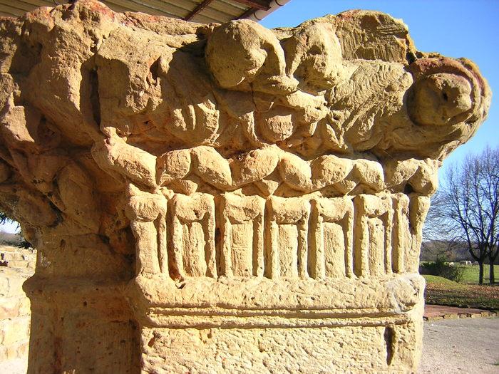 Journées du patrimoine 2019 - Visites guidées d'un site archéologique