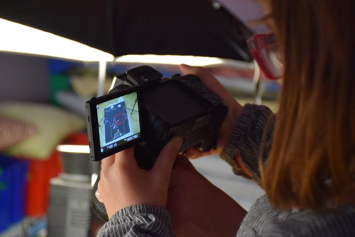 Nuit des musées 2019 -Vernissage du dispositif La classe, l'oeuvre