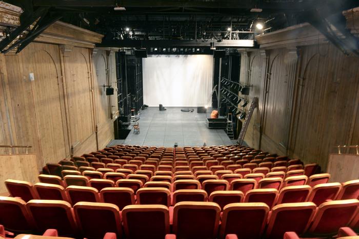 Journées du patrimoine 2020 - Portes Ouvertes au Théâtre La Commune