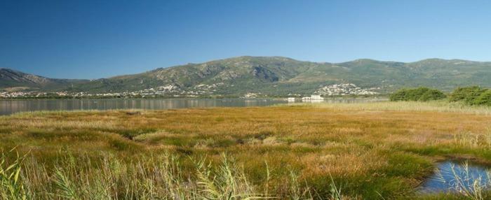 Journées du patrimoine 2019 - La réserve naturelle de l'Etang de Biguglia , un espace d'exception pour son patrimoine naturel et culturel
