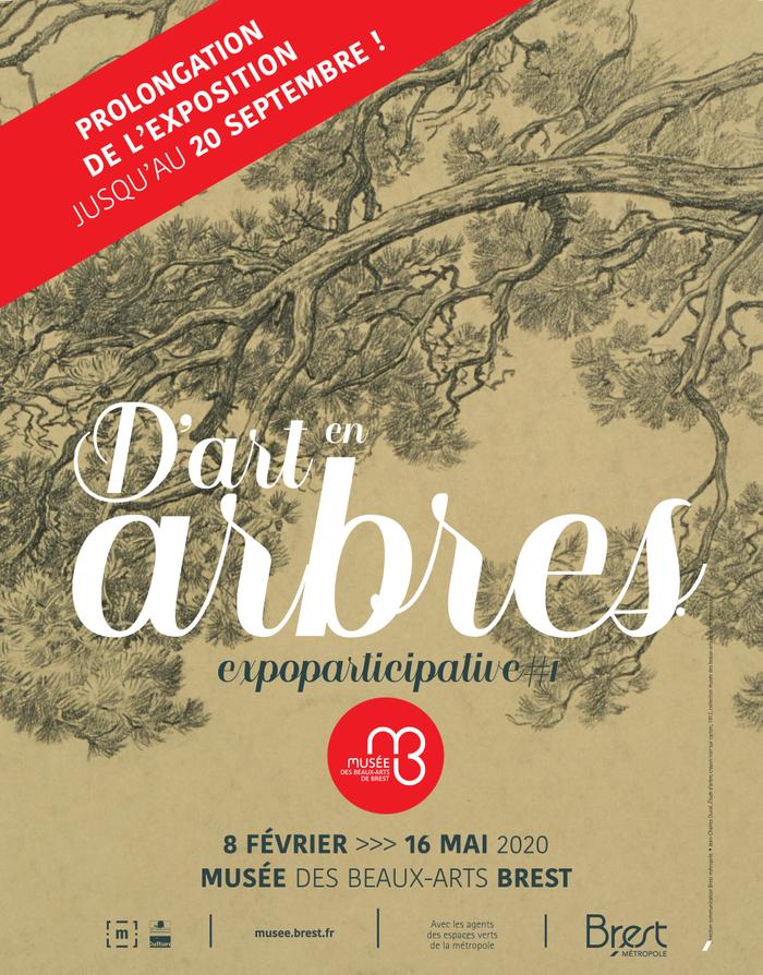 Journées du patrimoine 2020 - Visite-express de l'exposition