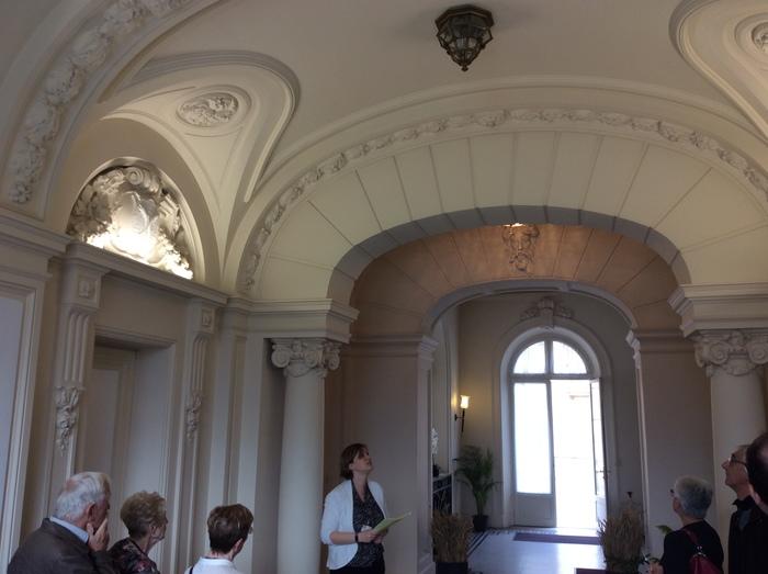 Journées du patrimoine 2020 - Visite guidée de la Préfecture de la Meuse à Bar-le-Duc