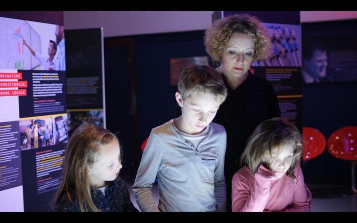 Journées du patrimoine 2020 - Visite guidée du musée de sciences biologiques