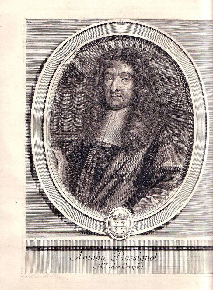 Moins connu que Lapérouse Antoine Rossignol, mathématicien né à Albi en 1600  a été un proche du roi Louis XIV au point de travailler à Versailles dans une pièce voisine du cabinet royal.
