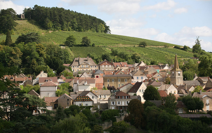Journées du patrimoine 2019 - Visites animées du village de Pernand-Vergelesses