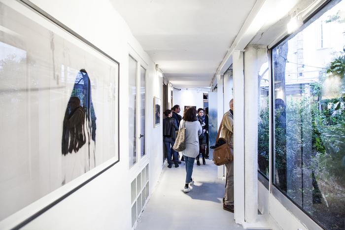 Journées du patrimoine 2020 - Annulé   Visite guidée de l'exposition Liminal