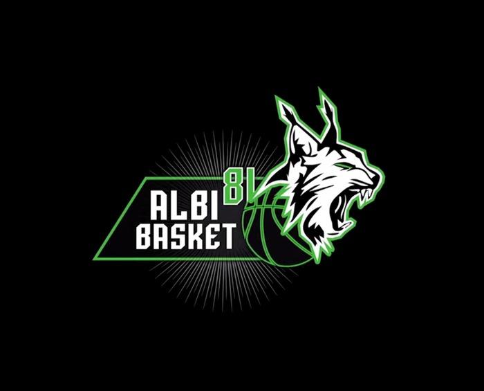 ALBI / CUGNAUX le samedi 1er février à 20h au Gymnase du COSEC