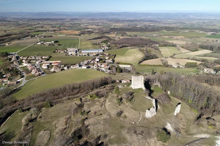 Journées du patrimoine 2019 - Visite guidée site géologique et historique