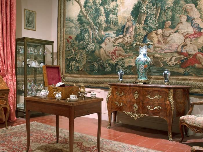 Journées du patrimoine 2020 - Visite libre du Musée Vouland