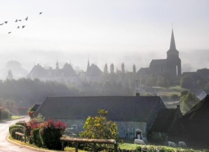 Journées du patrimoine 2019 - Église Saint-Martin et de la Croix
