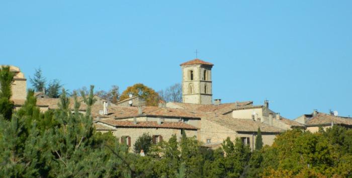 Journées du patrimoine 2019 - Visite guidée du village de Mallefougasse