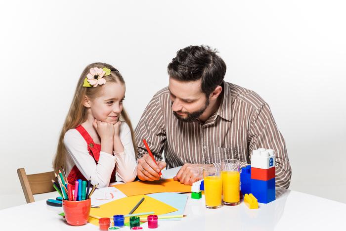 Formation Animer des ateliers parents enfants (moins de 5 ans)