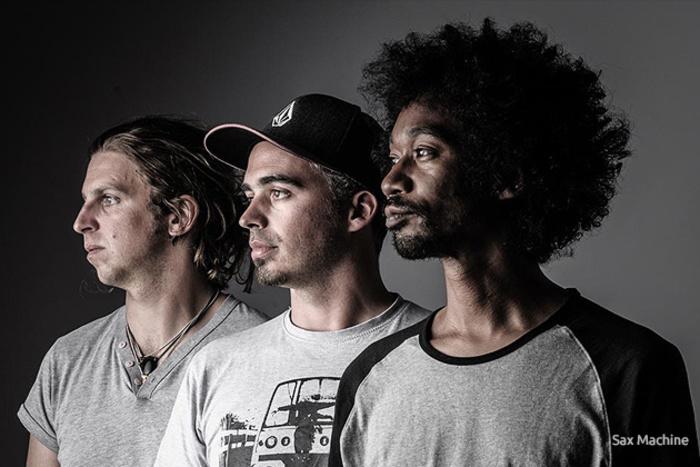 Fête de la musique 2019 - Battle all styles / Sax Machine