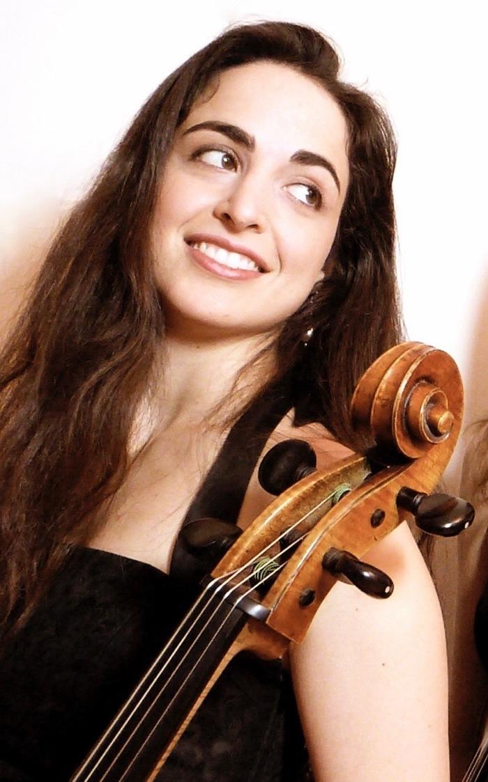 Journées du patrimoine 2019 - Trio à cordes et Duo de Beethoven
