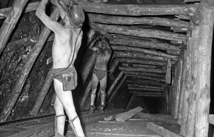 Journées du patrimoine 2020 - Expositions du musée Mine Départemental