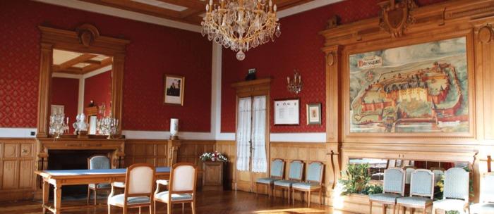 Journées du patrimoine 2020 - Découverte de l'Hôtel de Ville