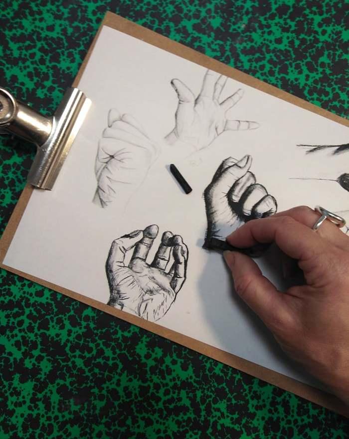 Journées du patrimoine 2020 - Samedi à croquer ! Cours de dessin pour tous