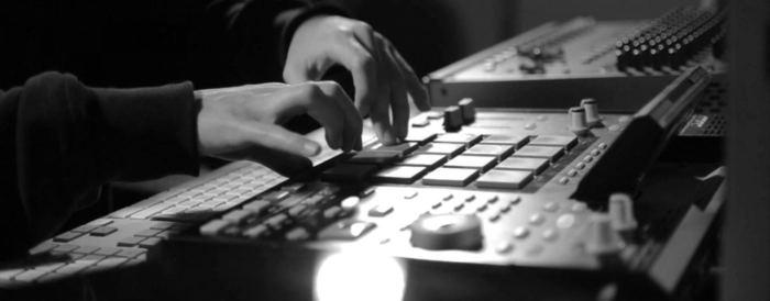Stage BeatMaking/MAO «  Crée ton morceau ! »