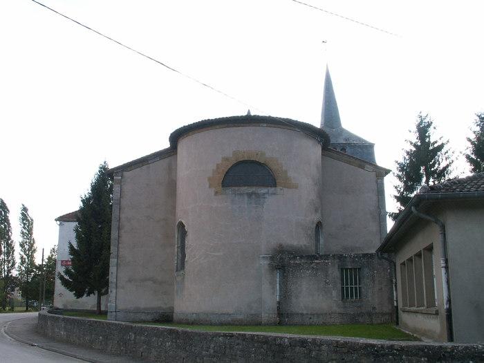 Journées du patrimoine 2019 - Visite libre de l'église de l'Assomption
