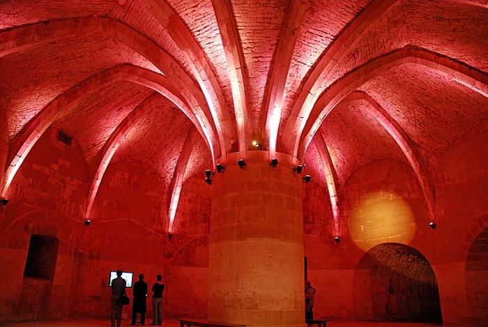 Journées du patrimoine 2020 - La Tour de Navarre, un joyau Renaissance