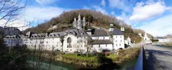 Journées du patrimoine 2020 - Visite des sanctuaires du calvaire de Lestelle-Bétharram