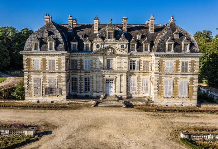 Journées du patrimoine 2020 - Promenade autour du Château de Purnon