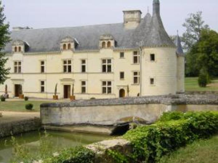 Journées du patrimoine 2020 - À la découverte du château des ancêtres de Jules Verne !