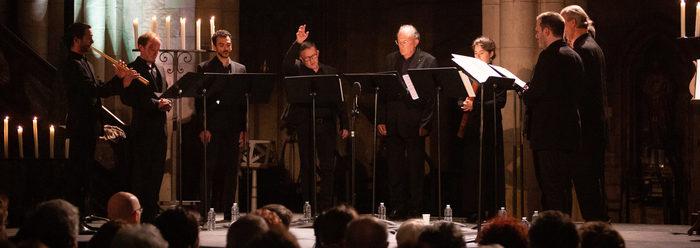 Journées du patrimoine 2020 - Concert :
