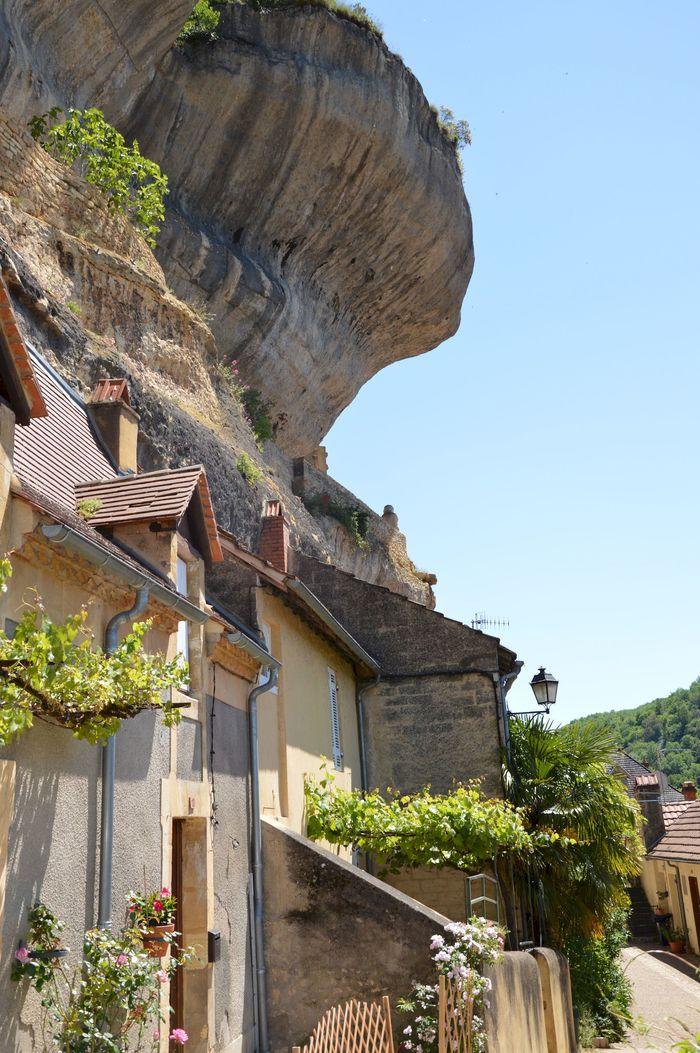 Journées du patrimoine 2019 - Sortie pédagogique sur le patrimoine architectural et paysager de la commune des Eyzies