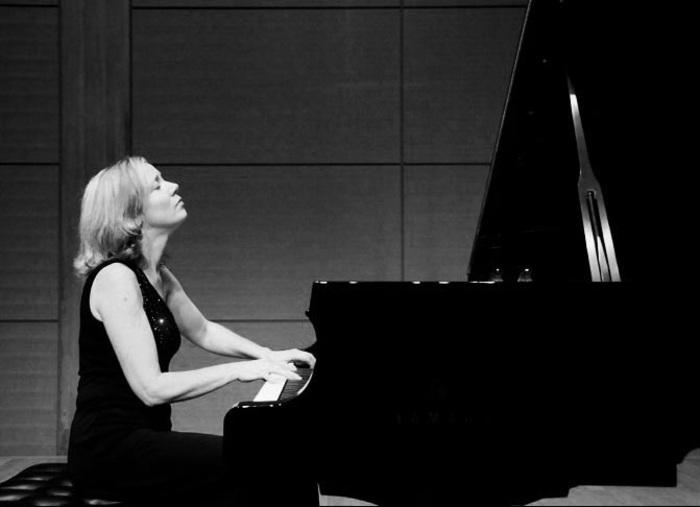 Journées du patrimoine 2019 - Concert : Patricia Pagny, piano/bicentenaire de Clara Schumann