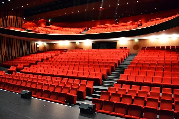 Journées du patrimoine 2020 - Visites guidées des coulisses du CEC Théâtre de Yerres