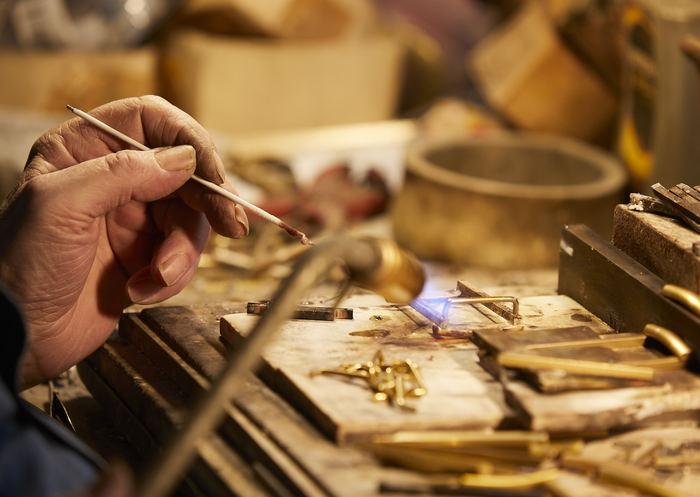 Journées du patrimoine 2020 - Visite guidée des ateliers de la Maison Poursin