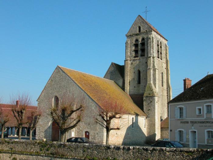 Journées du patrimoine 2019 - Visite guidée du centre historique de Beaumont-du-Gâtinais