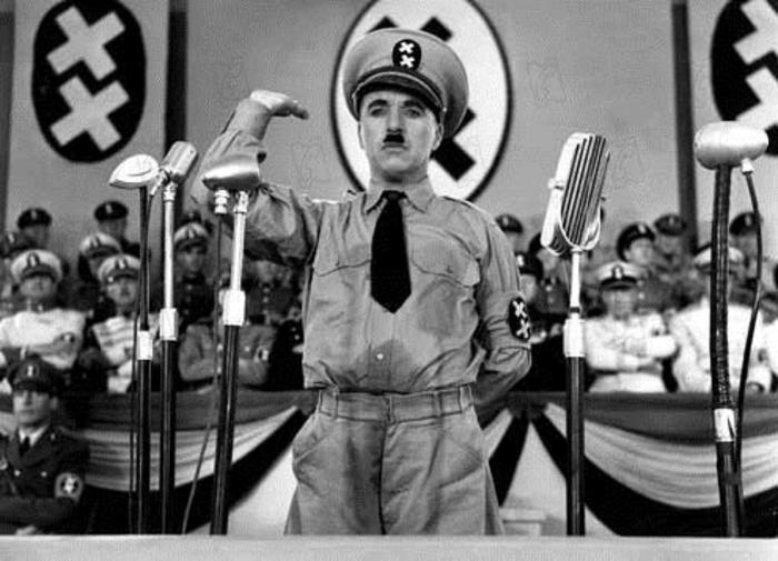 Journées du patrimoine 2019 - Le dictateur avec CINEtampes