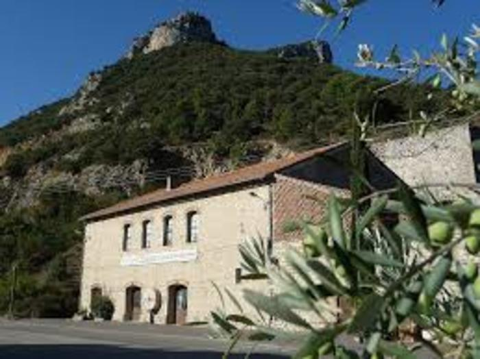 Journées du patrimoine 2020 - Visite guidée de l'écomusée l'olivier