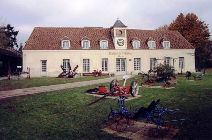 Journées du patrimoine 2019 - Visite commentée du musée du Travail Charles Peyre
