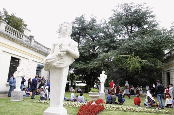 Journées du patrimoine 2020 - Porte ouverte de l'Office municipal de la Mémoire