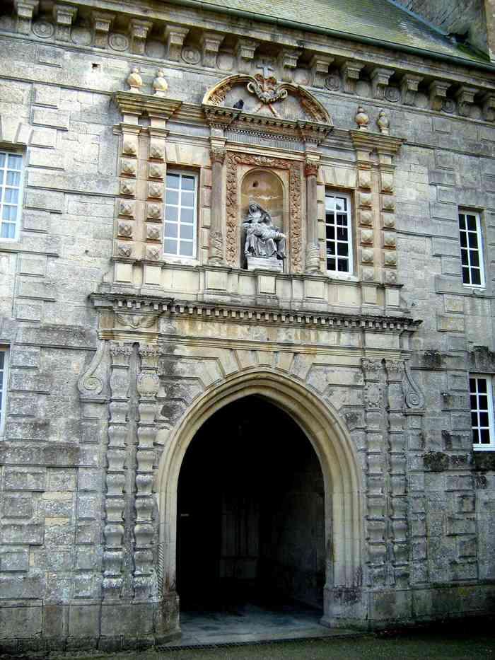 Journées du patrimoine 2020 - Visite guidée de l'ancienne abbaye bénédictine royale de Valognes